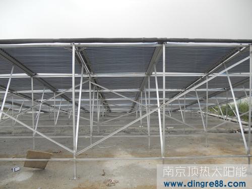 太阳能热水器辅助加热装置介绍